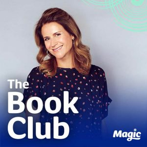 Magic Radio - The Book Club with Harriet Scott
