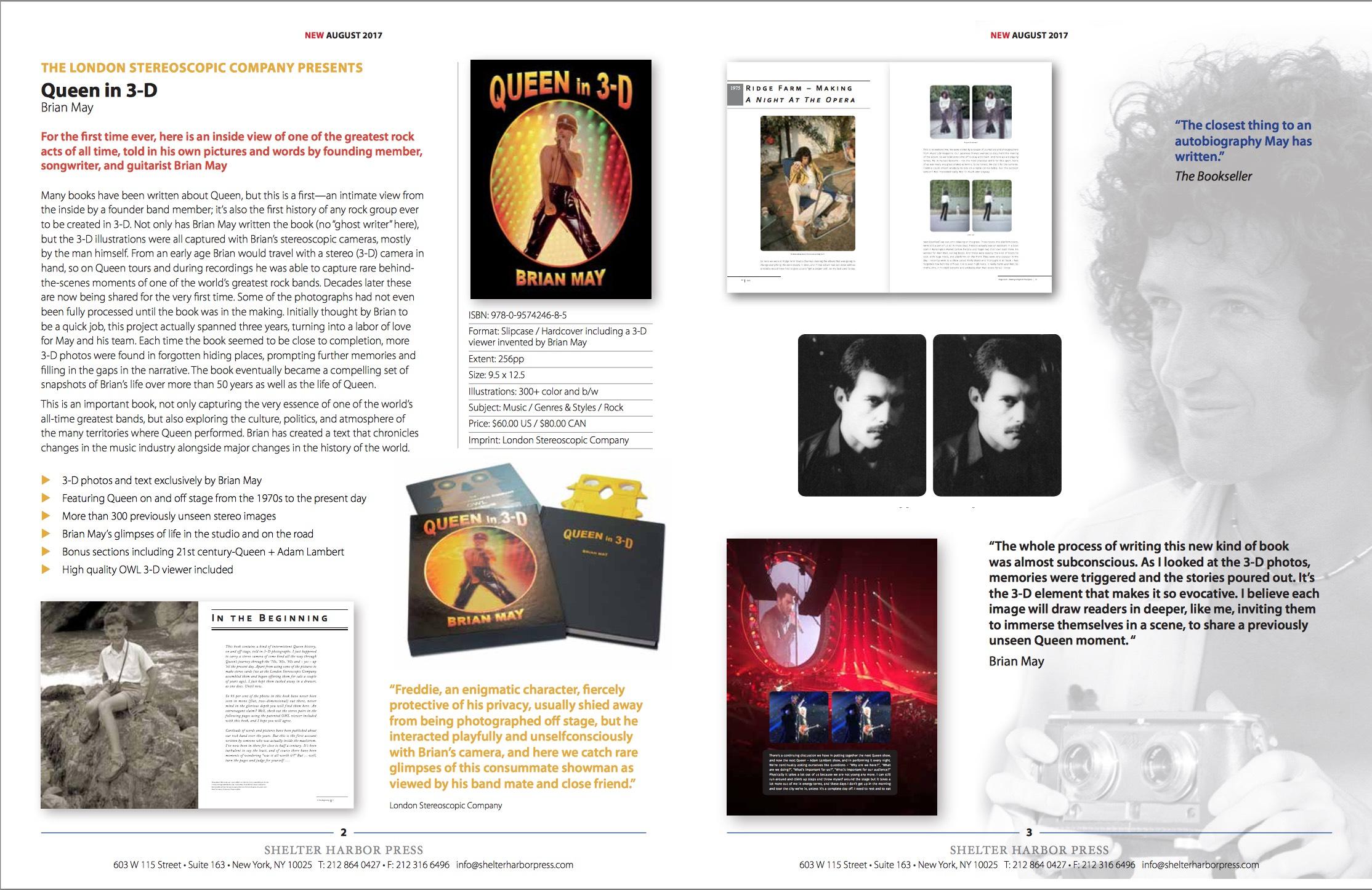 Shelter Harbor Press brochure p2-3