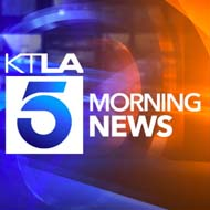 KTLA5 Morning News