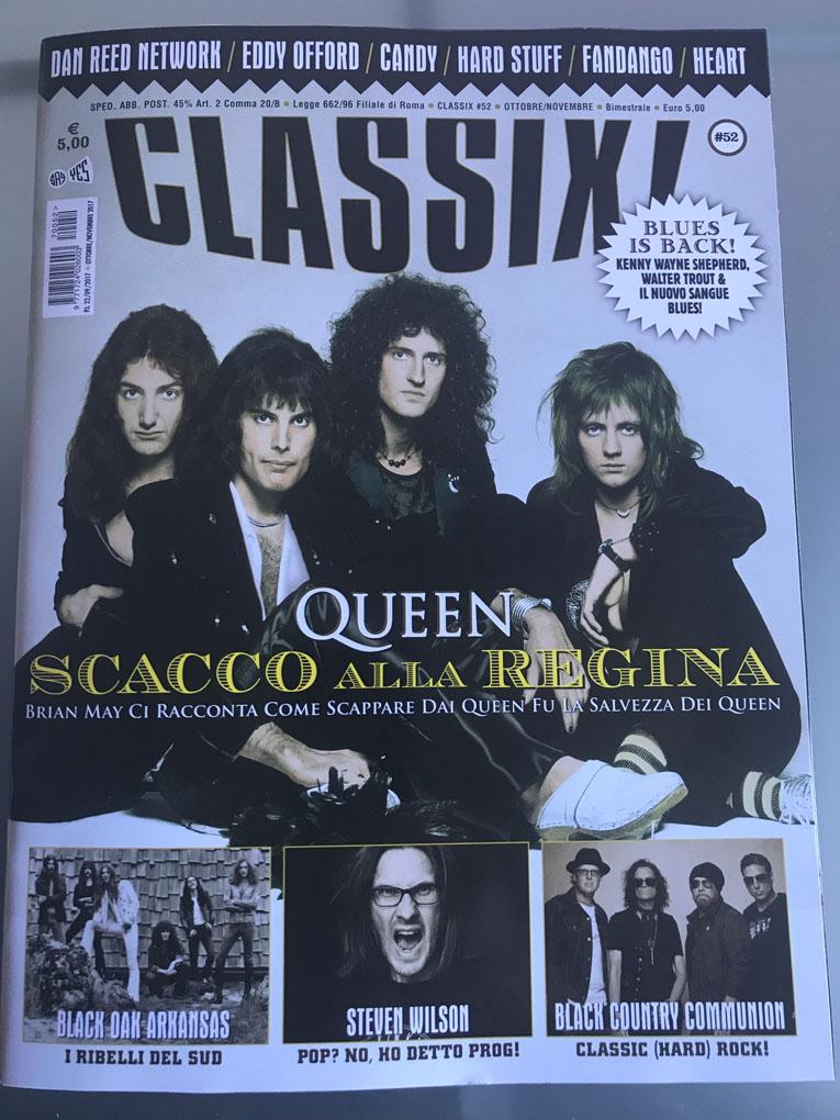 Classix Magazine Oct-Nov 2017