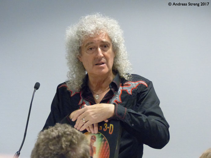 Bri Frankfurt Press Conference