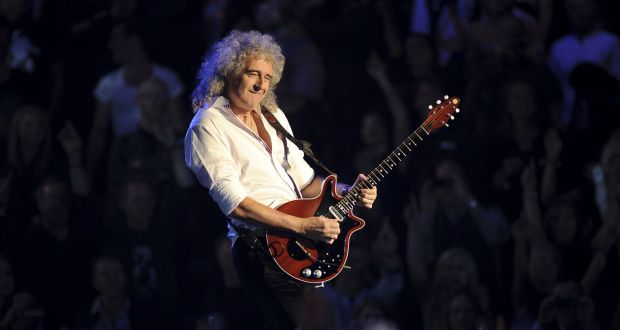 Brian May Odyssey Arena, Belfast