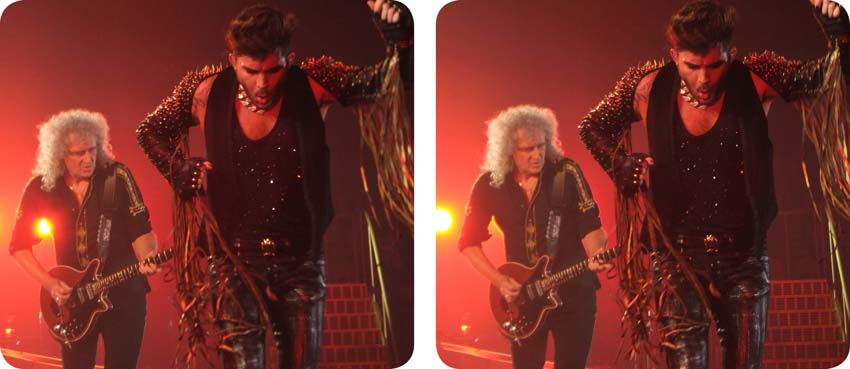Bri and Adam - stereo