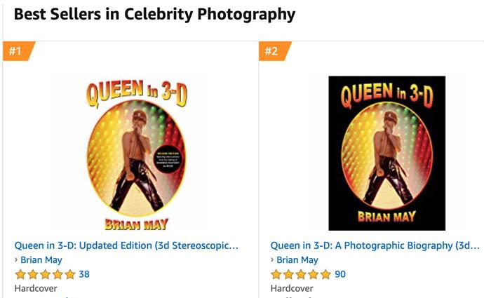 Best Seller Celeb Photography