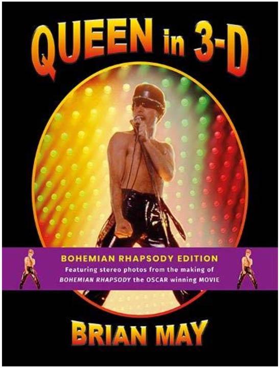 Qin3-D Bohemian Rhapsody Deluxe Editon
