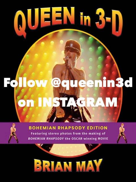 Follow @queenin3d