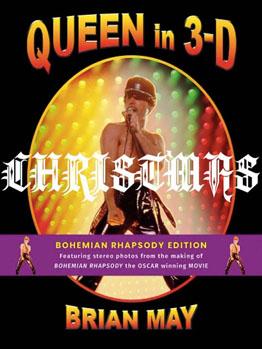 Queen in 3-D Deluxe - Christmas med